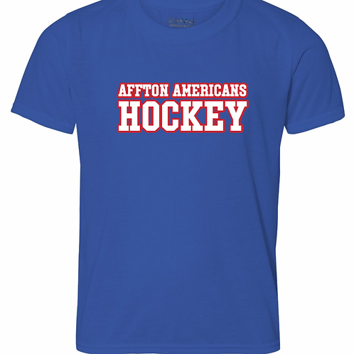Affton Youth Performance T-Shirt