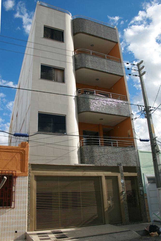 Prédio residencial