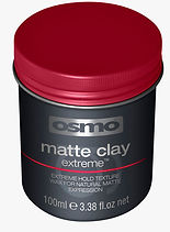 OSMO MATTE CLAY