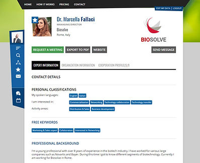 ascrion Brokerage profile