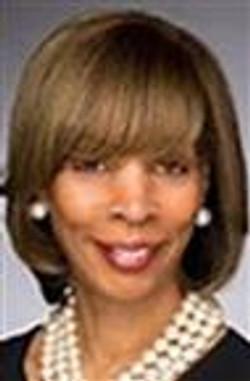 Mayor Catherine Pugh