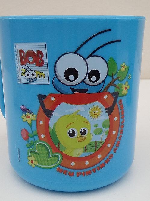 Bob Zoom Plastic cup