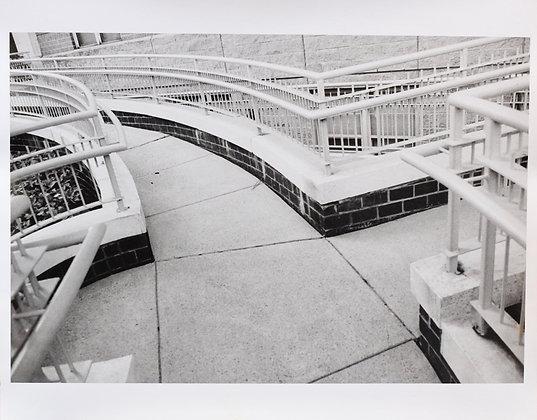 Tribble Walkway