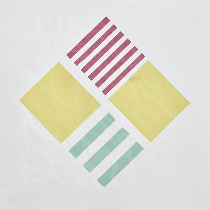 Experimental Silkscreen