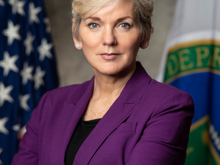 How Oakland County Can Help Make Jennifer Granholm's Energy Department a Success And Vice-Versa