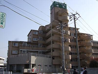 改修 グリーンキャピタル岩切 改修前.JPG