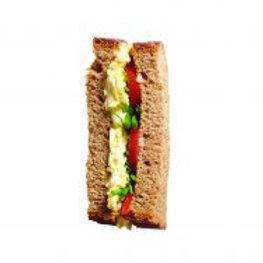 Aroma Egg Salad Half Sandwich (Thursday)