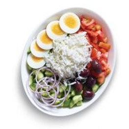 Aroma Feta Salad (Thursday)