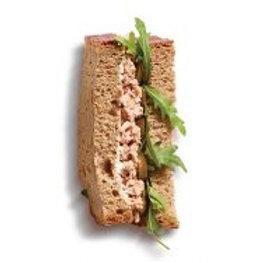 Aroma Albacore Tuna Half Sandwich (Thursday)