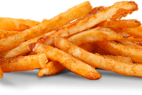 Pizza Café Spicy Fries - (Friday)