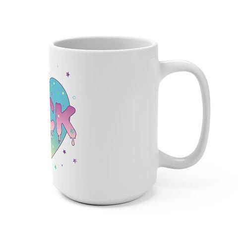 My Last Fuck - Mug