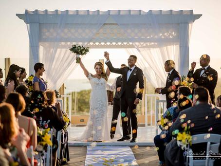 Hotel Generations Riviera Maya | Wedding, Stephany & Anton | Puerto Morelos, Mexico | 252