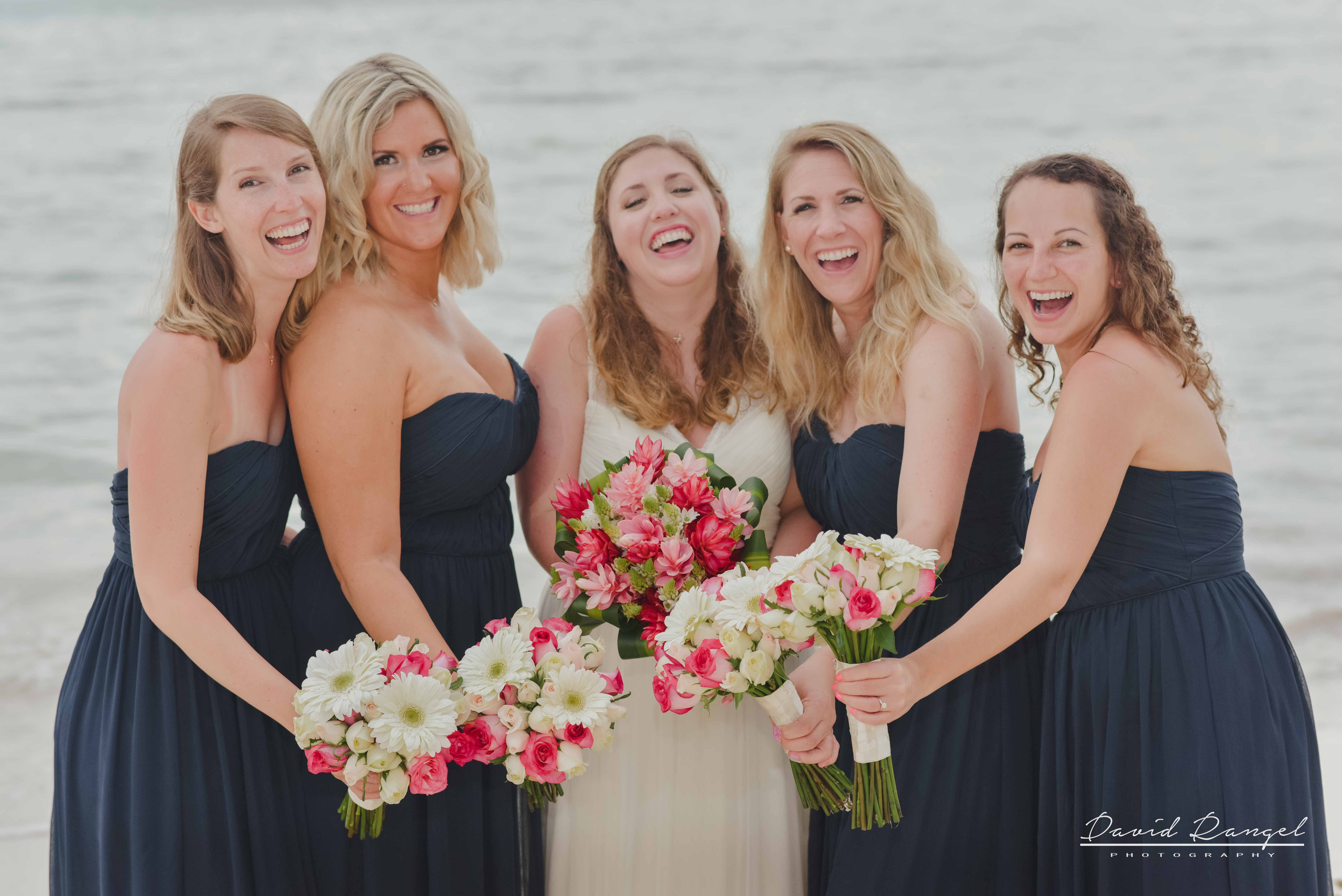 brides+maids