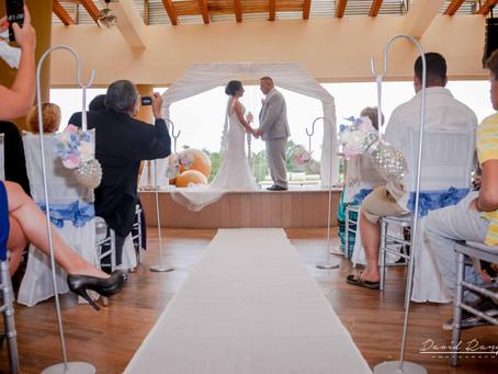 Hotel Azul Beach Resort Riviera Cancun   Wedding, Rose & Nick   Cancun, Quintana Roo, Mexico   14