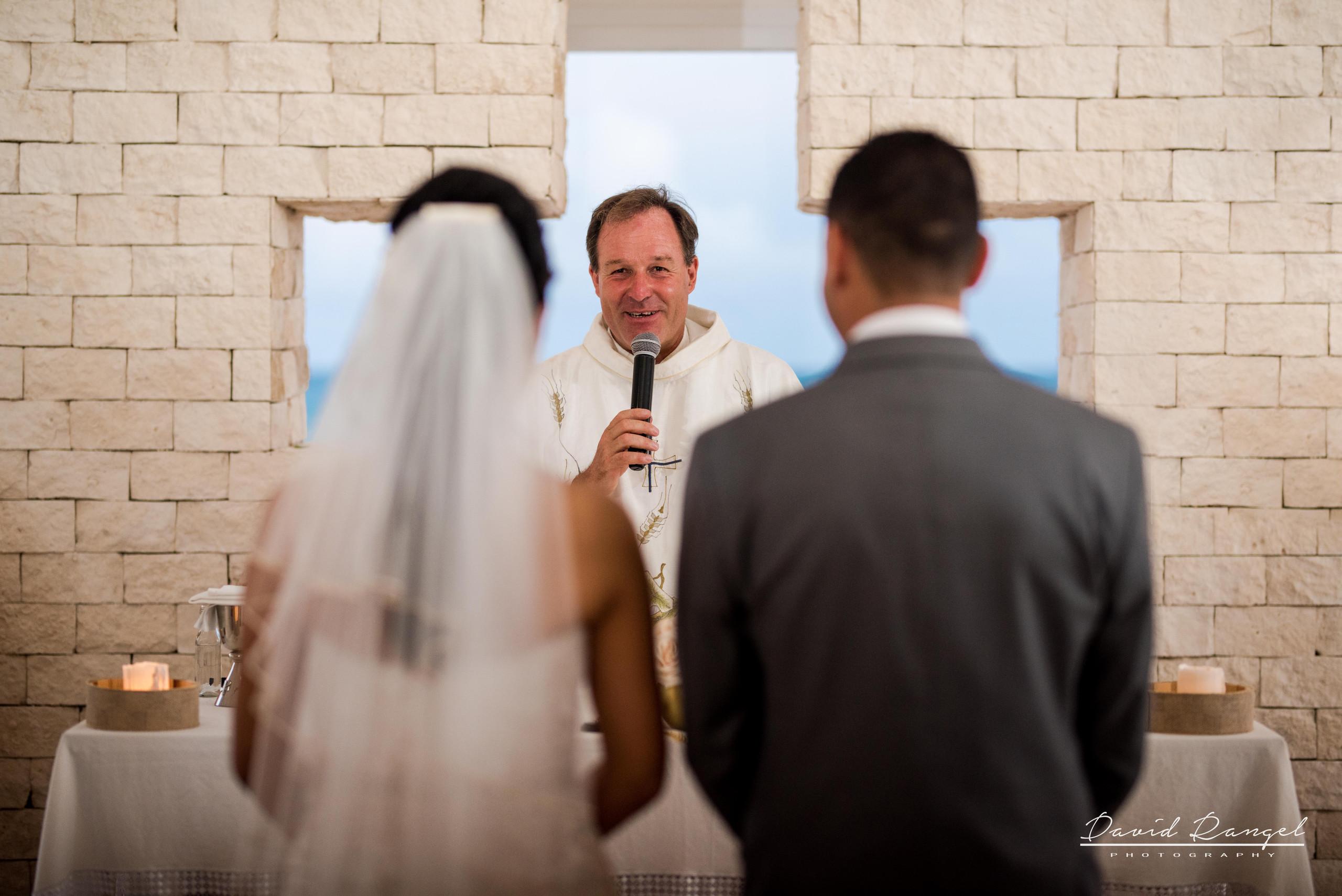 wedding+catholic+ceremony