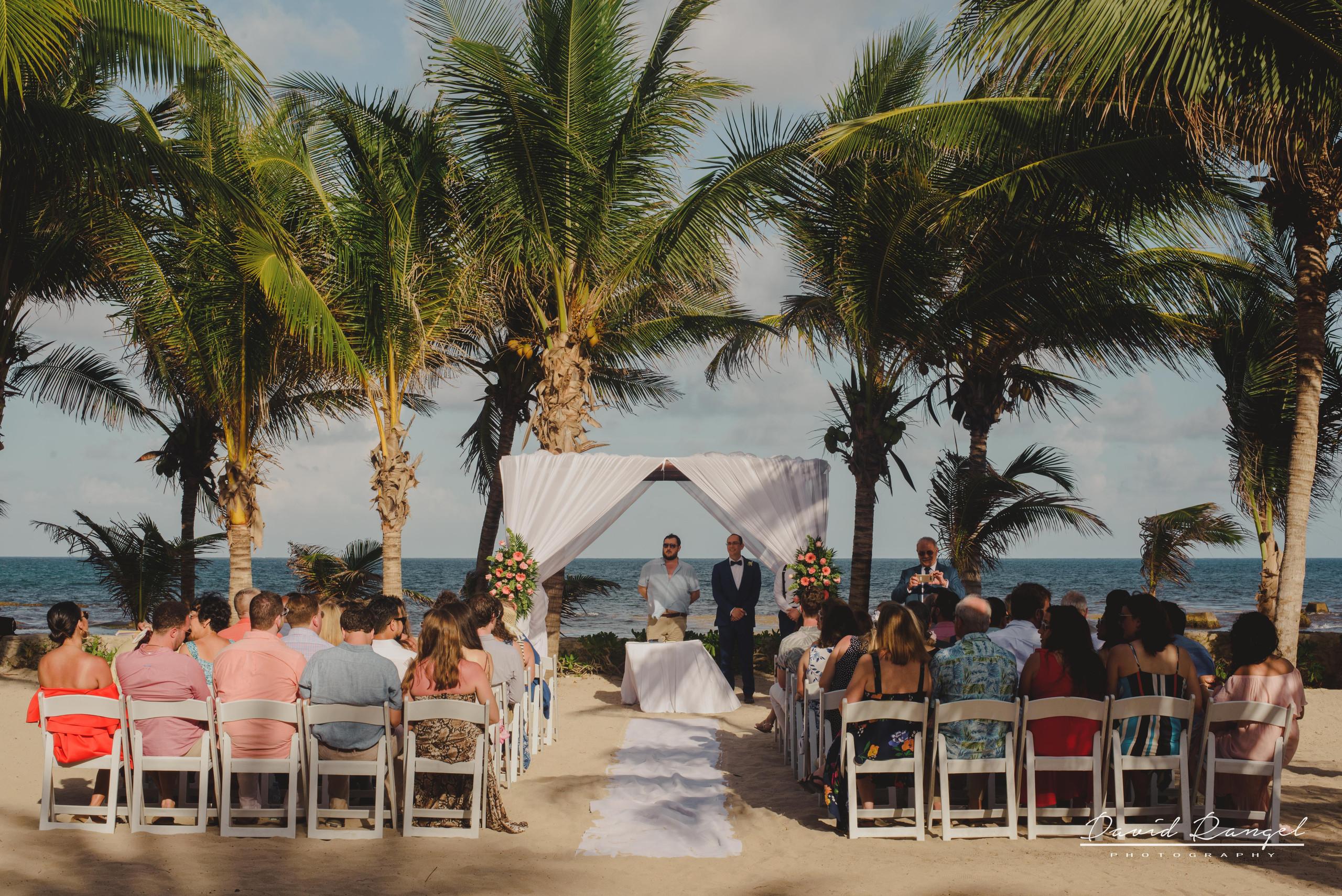 wedding+gazebo+beach+ceremony+photo+groom+aisle