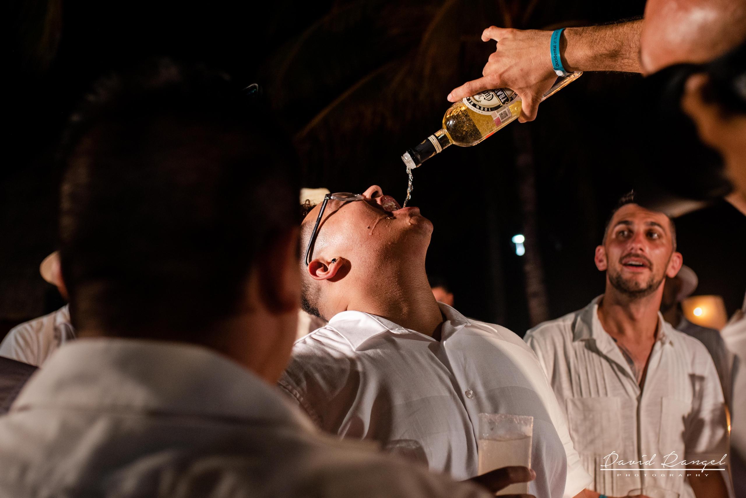 tequila+shot+wedding+party+dance+floor