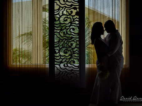 Hotel Azul Beach Resort Riviera Cancun | Wedding, Ernell & Rodel | Puerto Morelos, Mexico | 48
