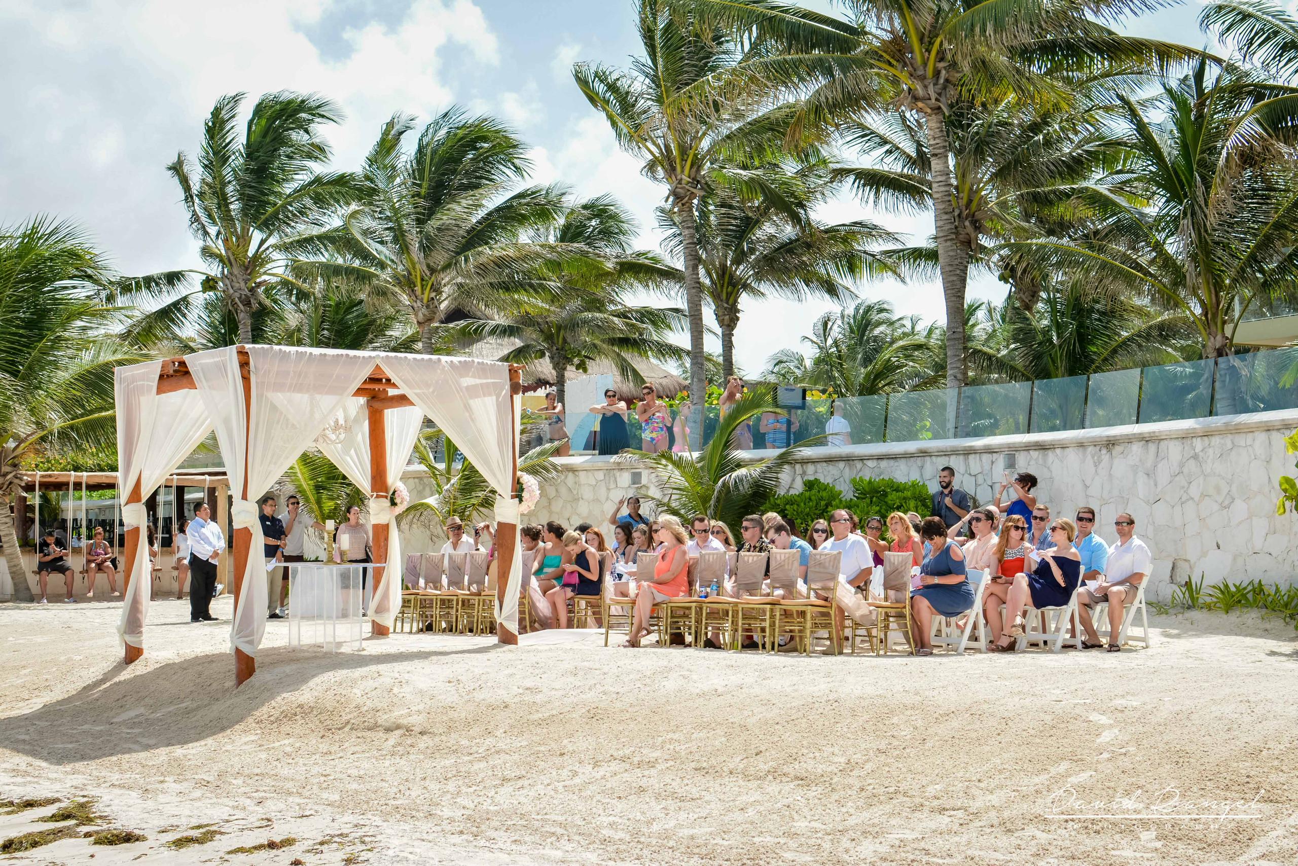beach+ceremony
