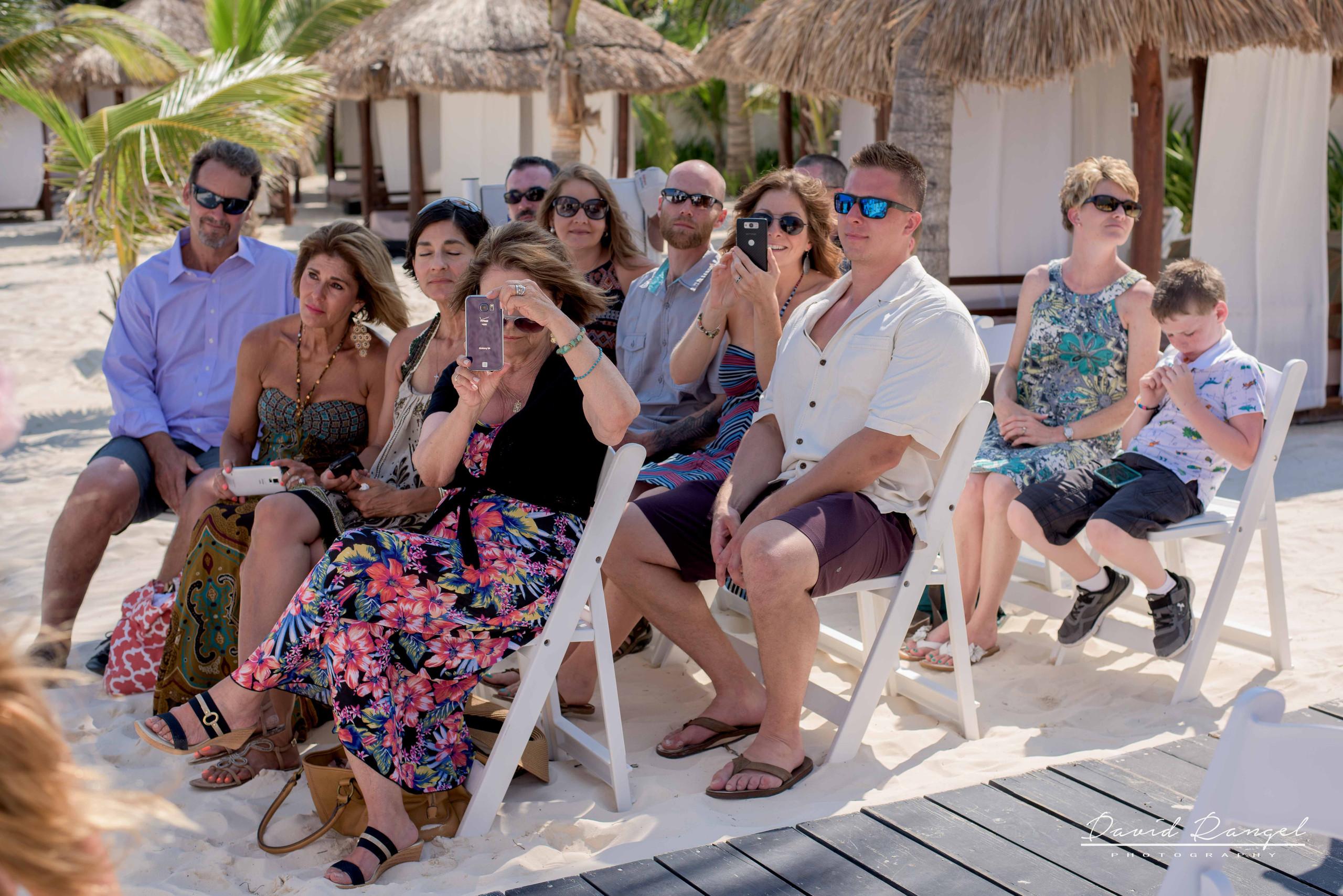 boda en la riviera maya