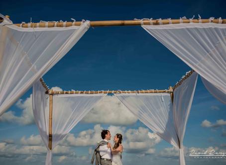 Hotel Finest Playa Mujeres   Wedding, Anna & Edward   Cancun, Quintana Roo, Mexico
