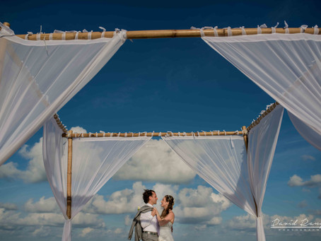 Hotel Finest Playa Mujeres | Wedding, Anna & Edward | Cancun, Quintana Roo, Mexico