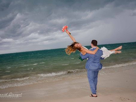 Hotel Azul Beach Resort Riviera Maya   Wedding, Julie & Emil   Cancun, Quintana Roo, Mexico   15