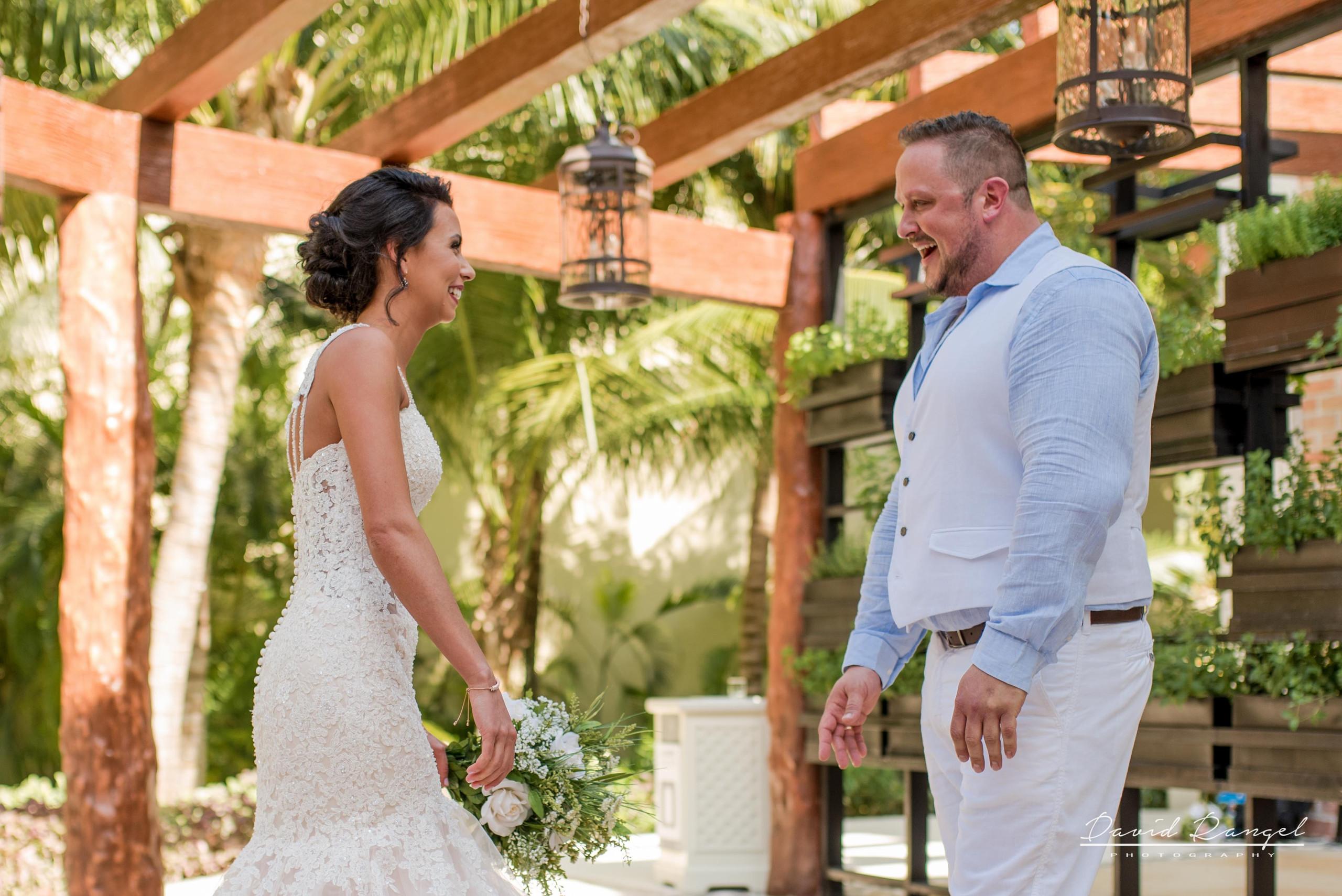 firstlook+bride+groom+to+be+couple