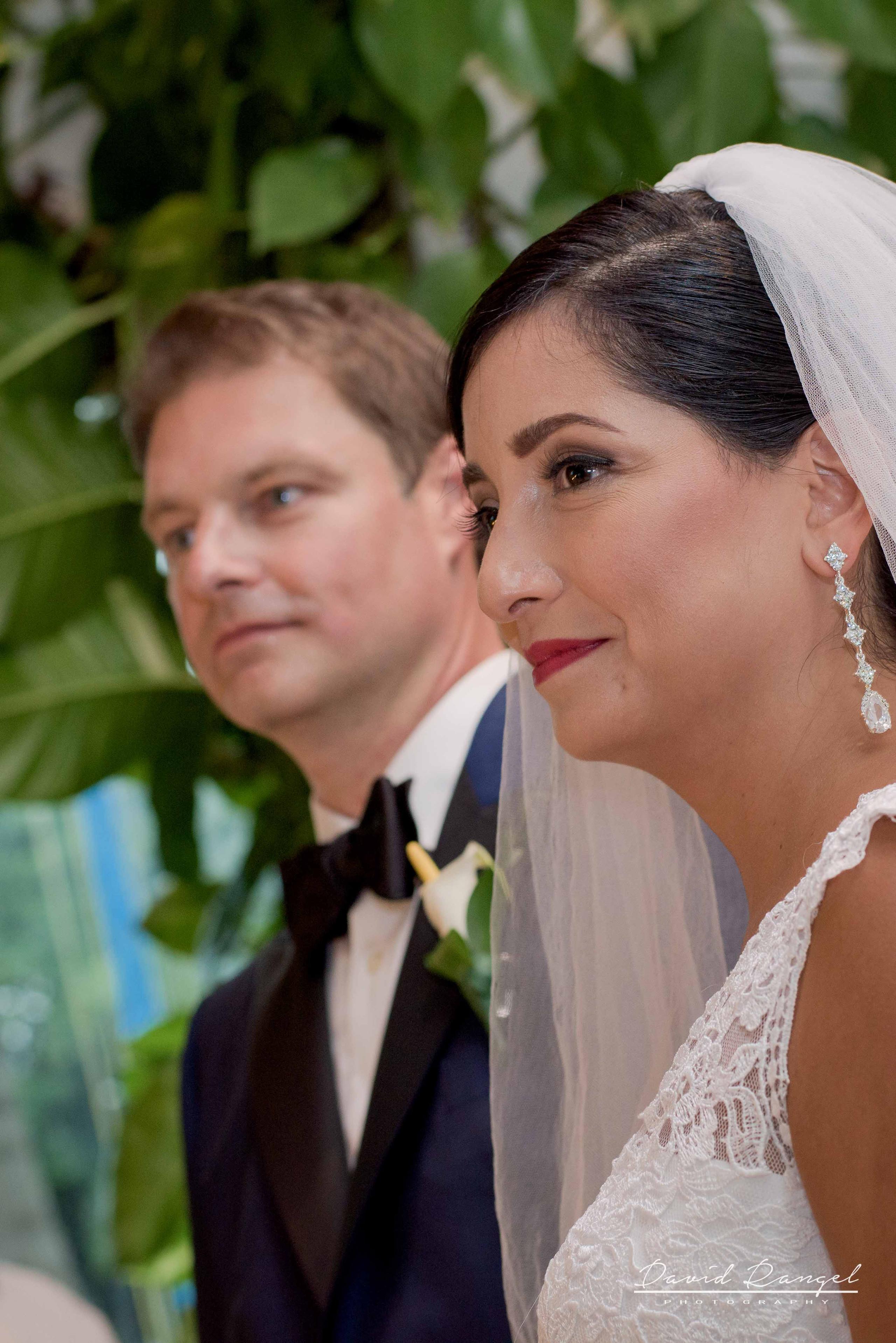 covertura de boda
