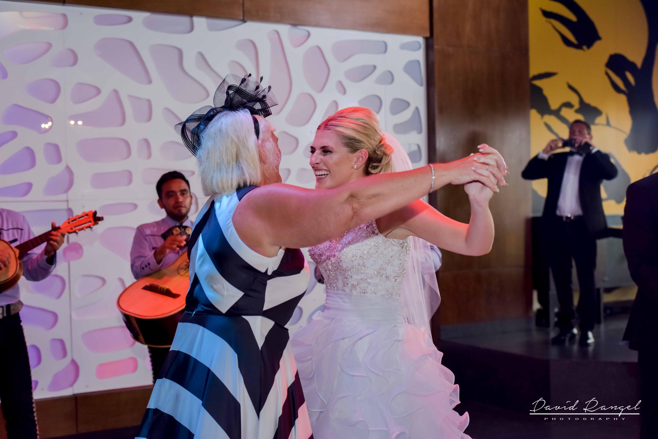 bride+dance