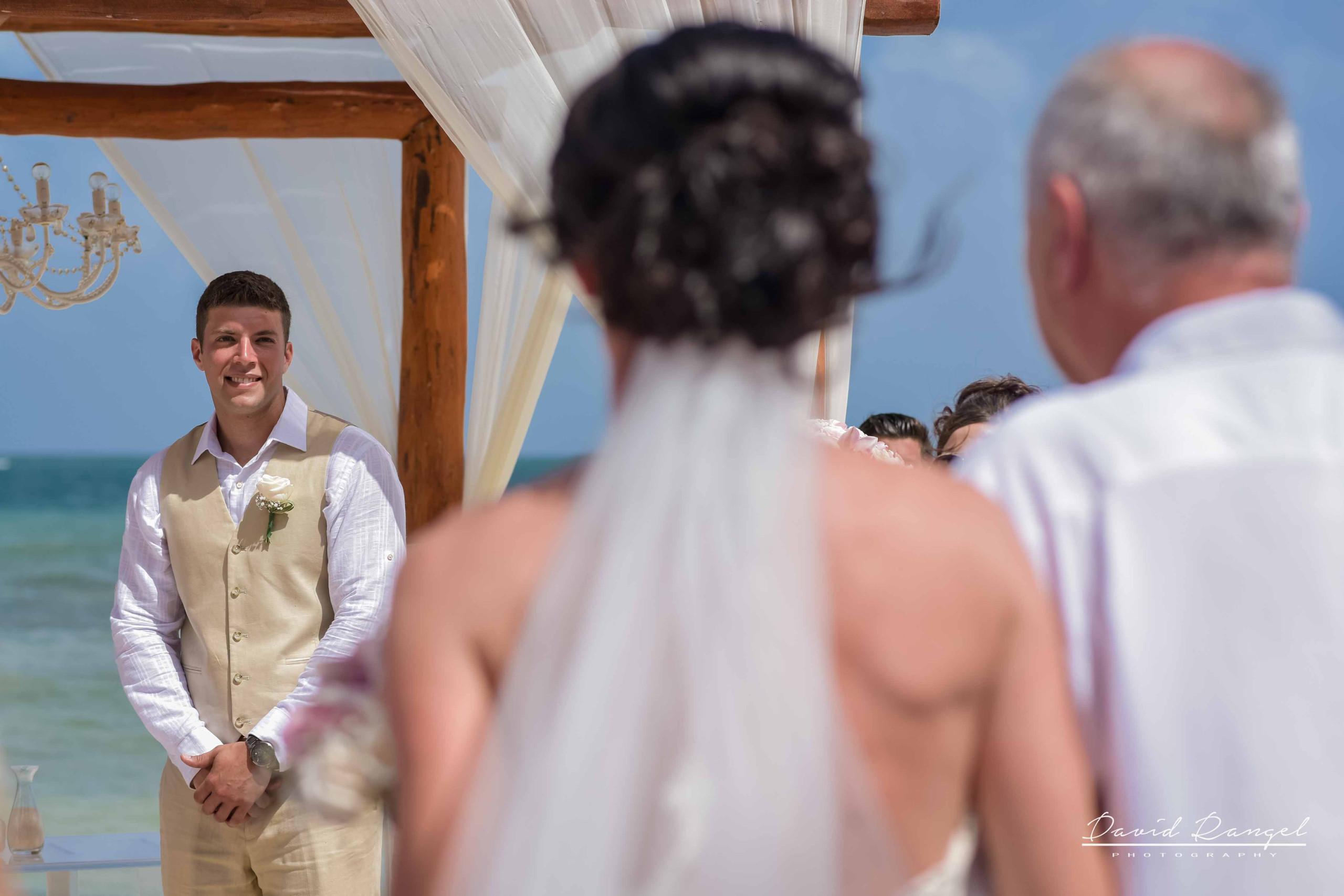 eyes+connection+bride