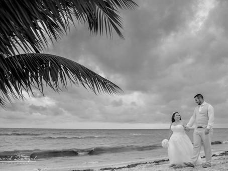 Hotel Azul Beach Resort Riviera Cancun   Wedding, Stacy & Peter   Cancun, Quintana Roo, Mexico   16