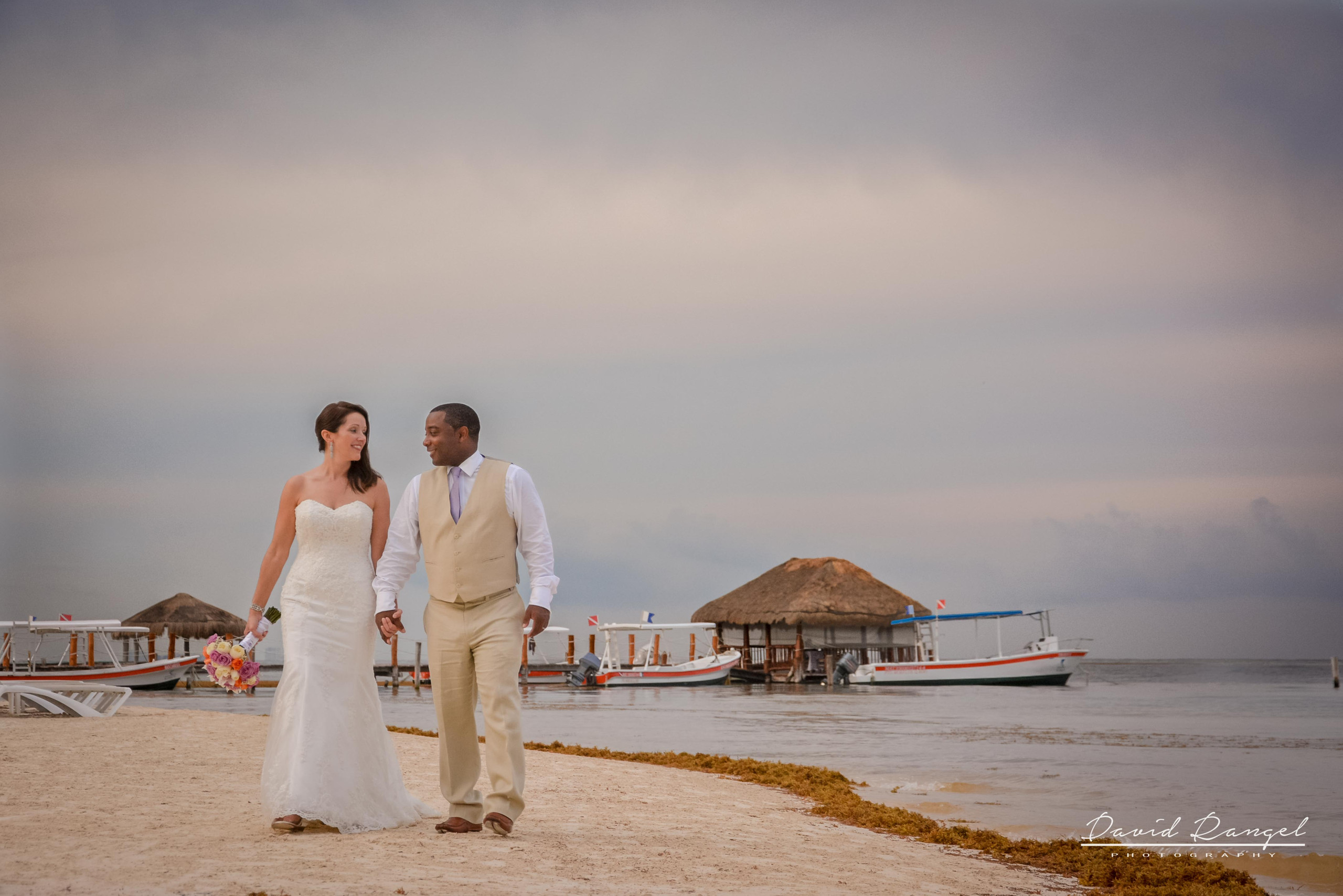 wedding shotting