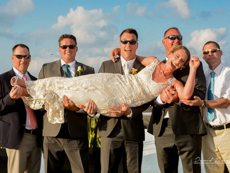 Hotel Azul Beach Resort Riviera Cancun | Wedding, Rachel & Adam | Cancun, Quintana Roo, Mexico | 35