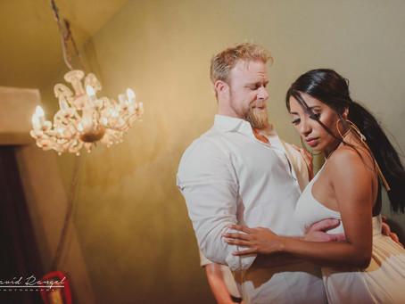 Hotel Casa Malca | Birthday Session, Josh & Jocelyn | Tulum, Mexico | Destination Photographer