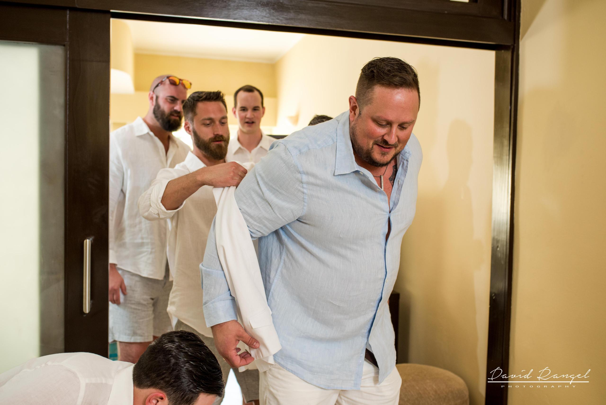 Groom+Crue+groomsmen