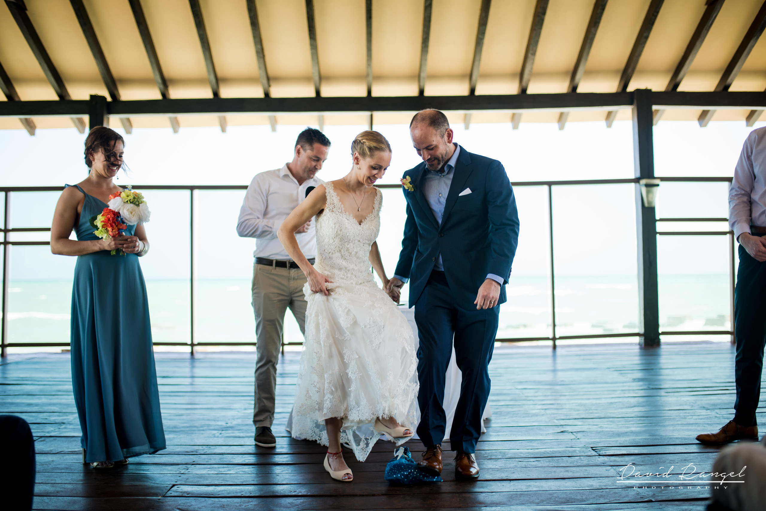 jewish+tradition+wedding