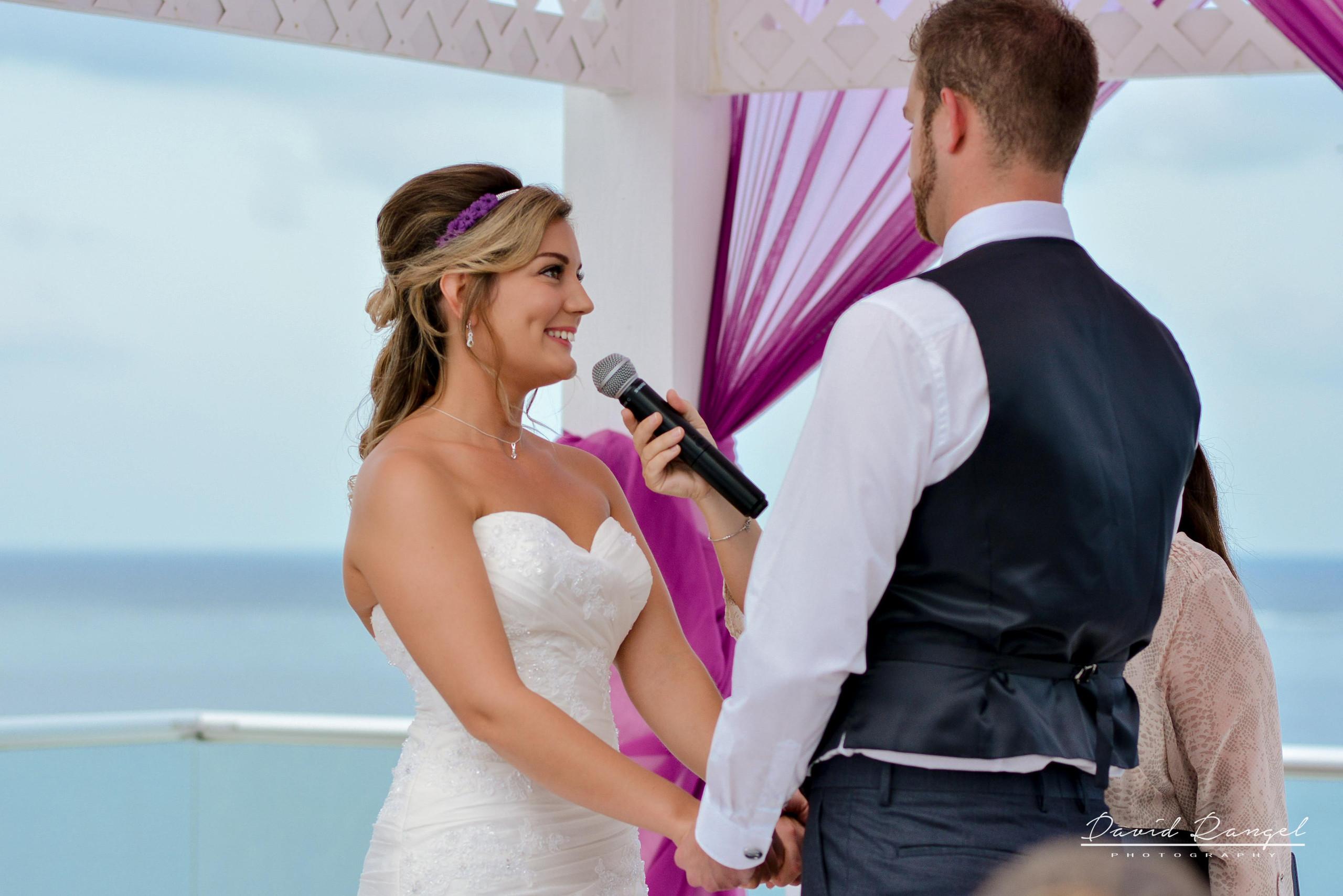 wedding+at+the+beach