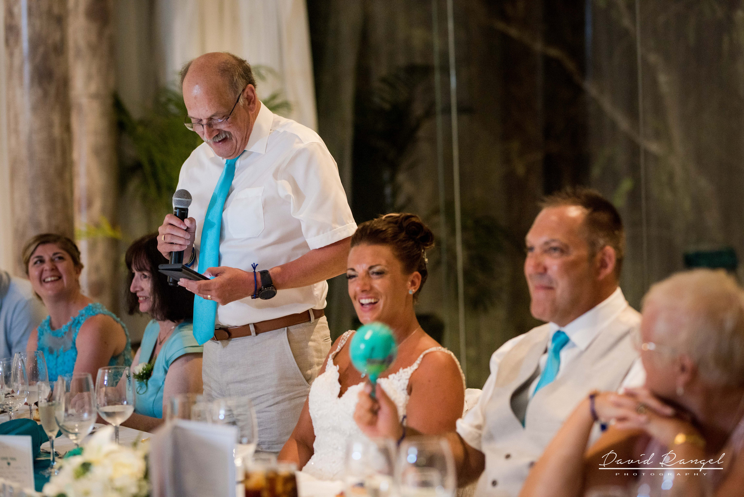 wedding+speaches