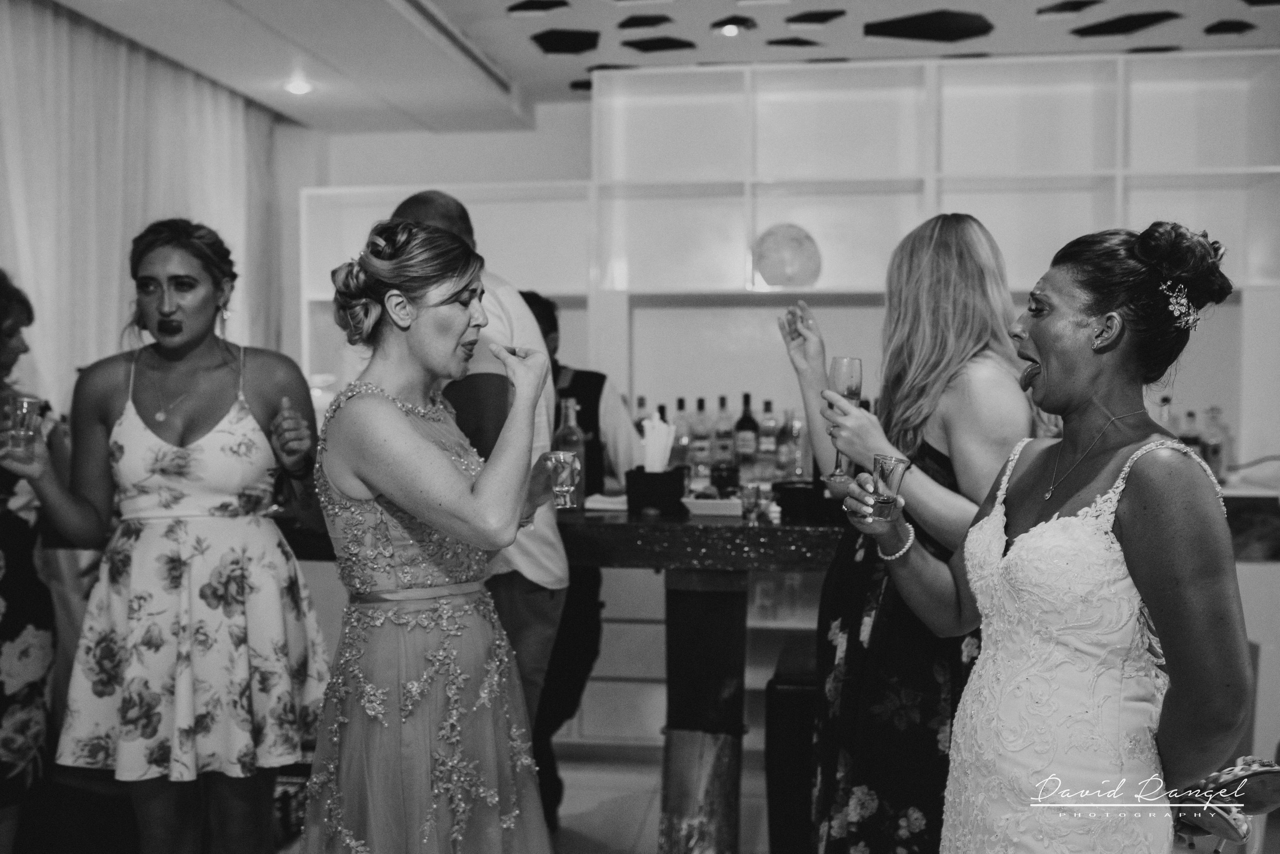 tequila+shots+bride+maid+of+honor
