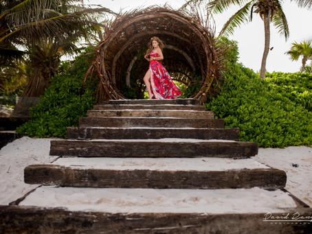 Hotel Casa Malca | Intimate Photo Session, Elena | Tulum, Mexico | Destination Photographer