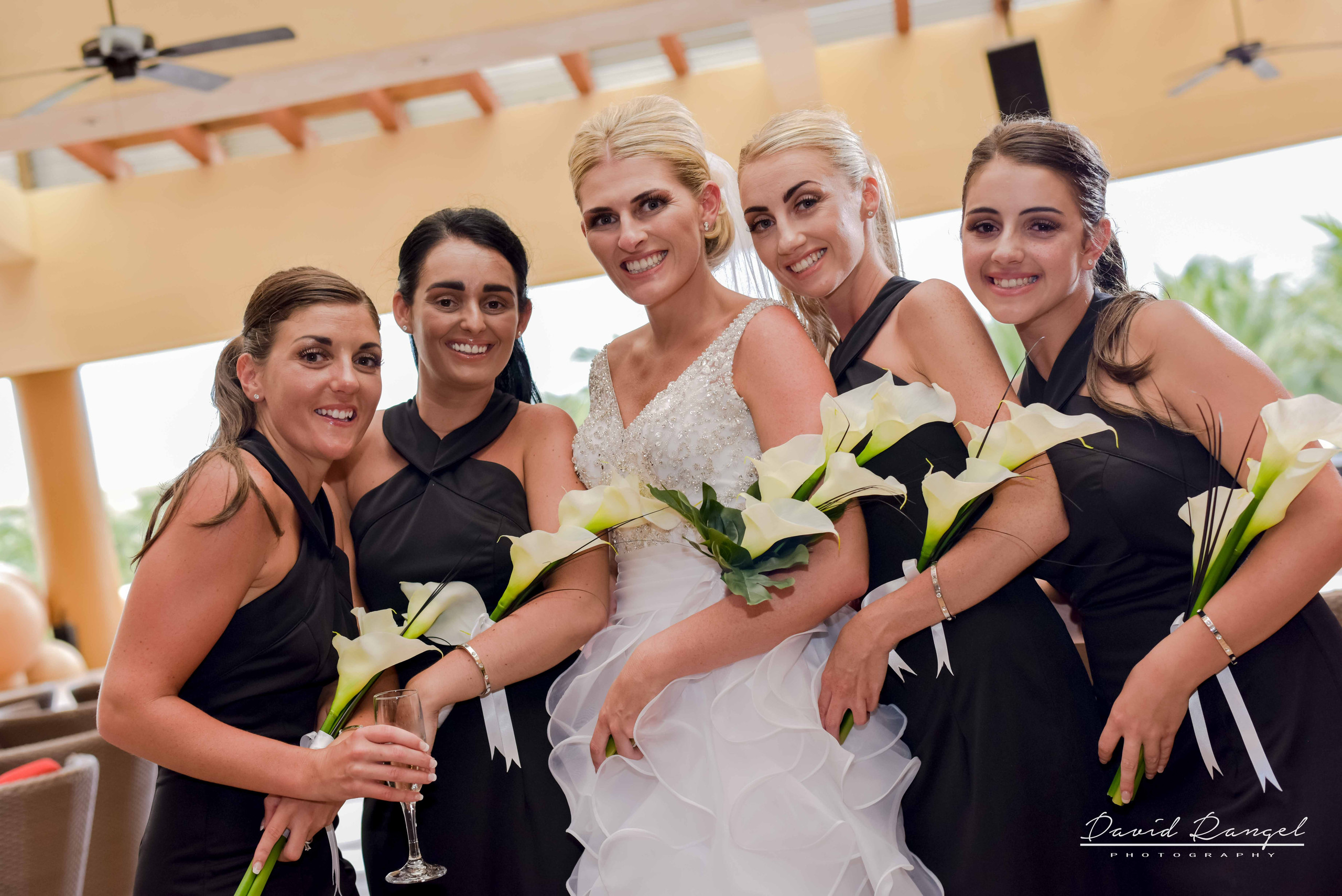 bridal+party