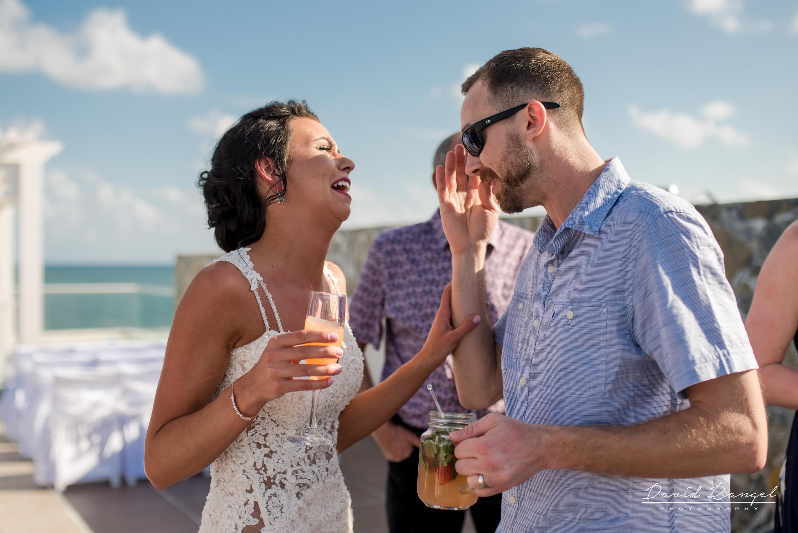 bride+sky+deck+guest+wedding