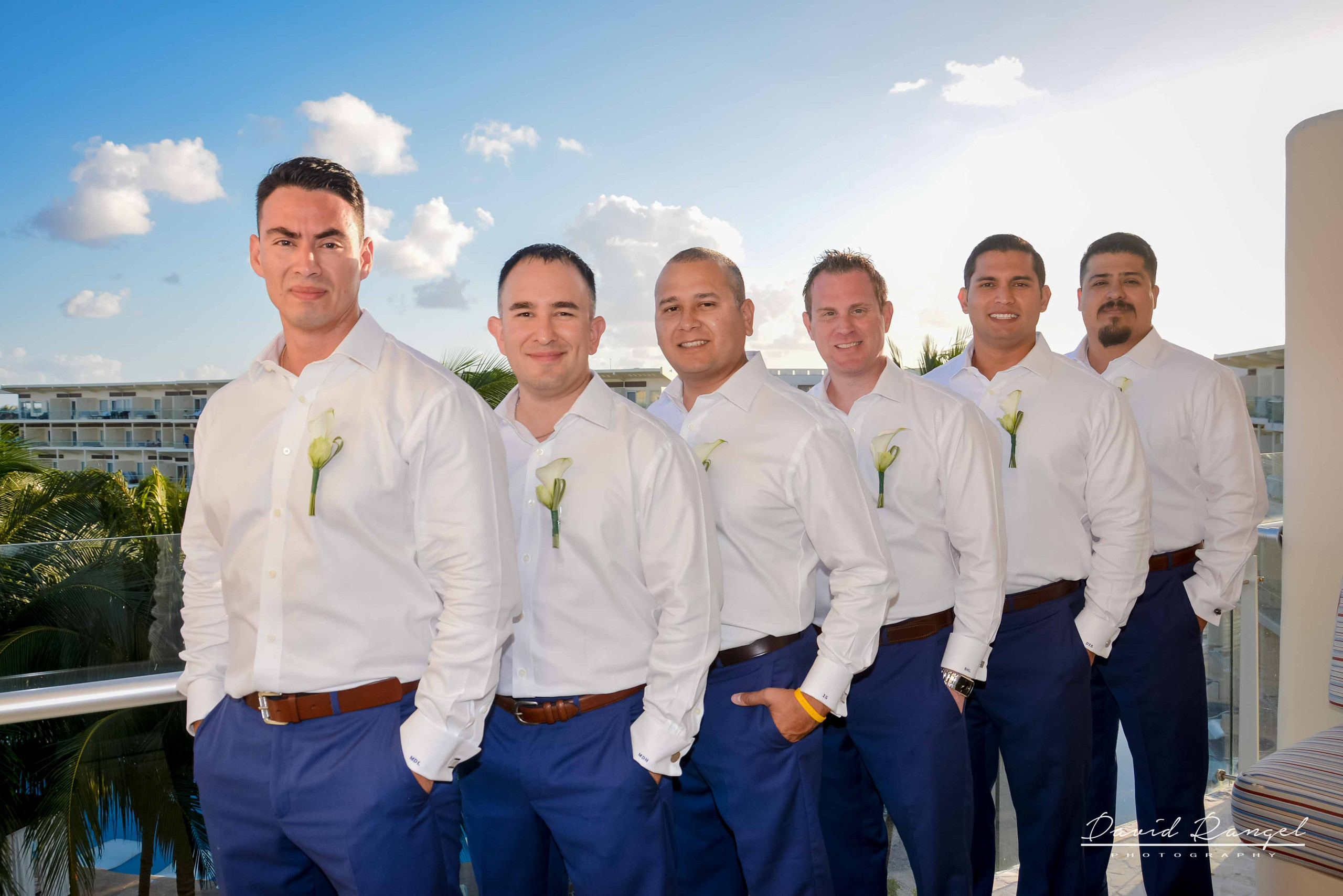 groom´s men´s