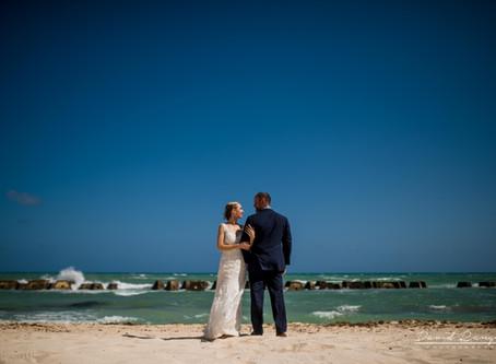 Hotel Generations Riviera Maya   Wedding, Jessica & Joshua   Playa del Carmen, Mexico   256