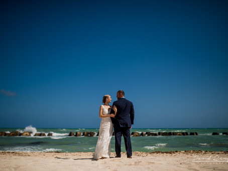 Hotel Generations Riviera Maya | Wedding, Jessica & Joshua | Playa del Carmen, Mexico | 256