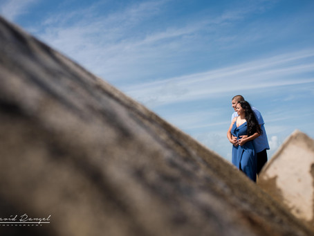 Hotel Reflect Cancun | Engagement Session, Juana & Fernando | Destination Wedding Photographer