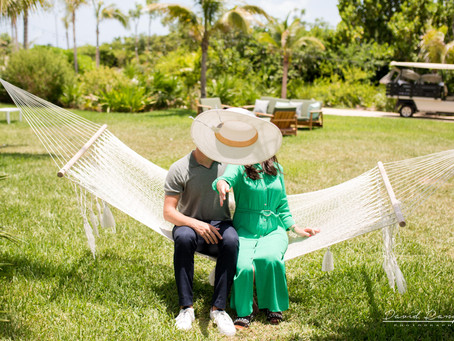 Hotel Atelier Playa Mujeres | Isla Blanca | Honeymoon Session, Aharon & Pnina | Wedding Photographer