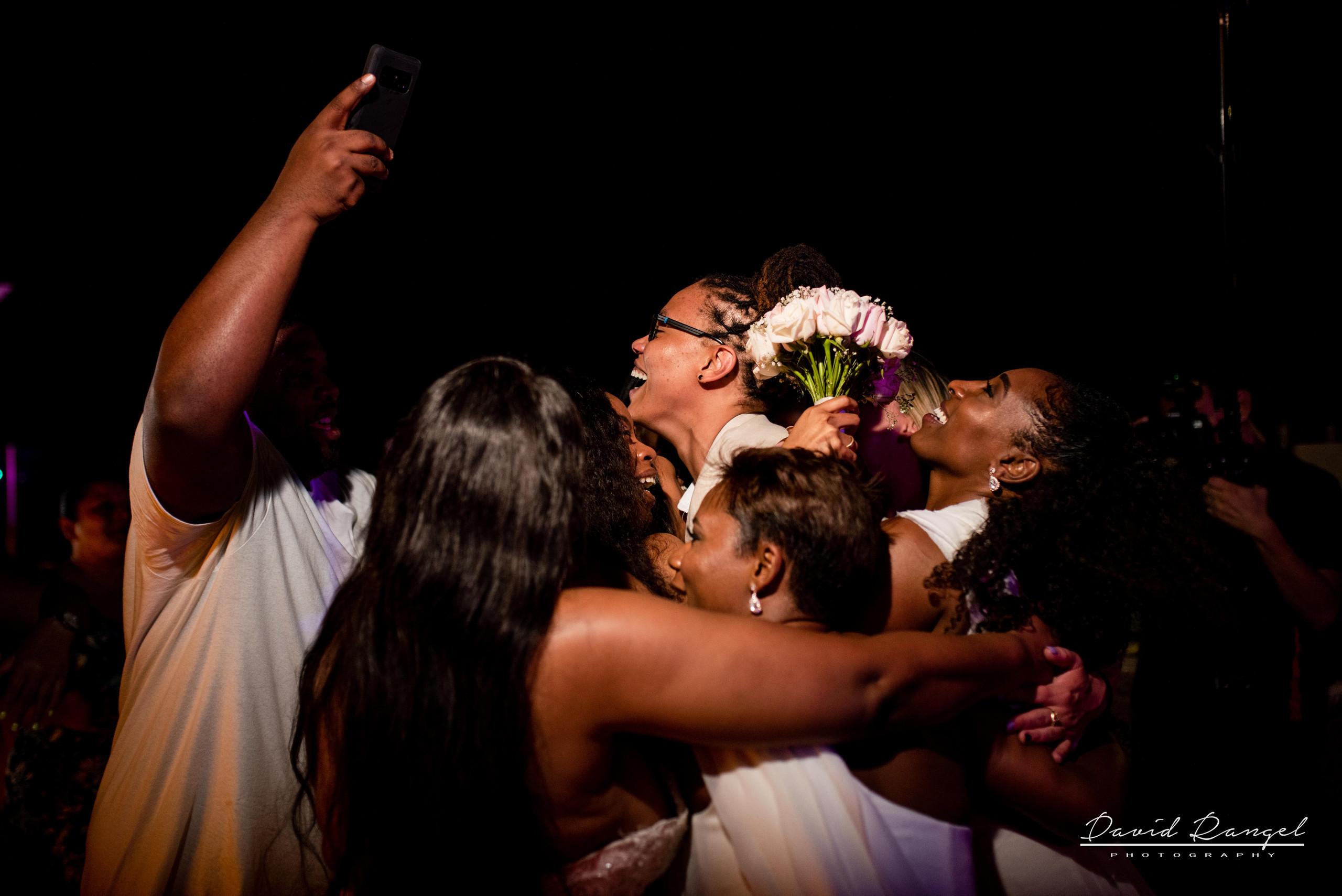 wedding+dance+party