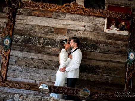 Hotel Casa Malca | Anniversary Session, Tiffany & Dante | Tulum, Mexico | Photographer in Tulum